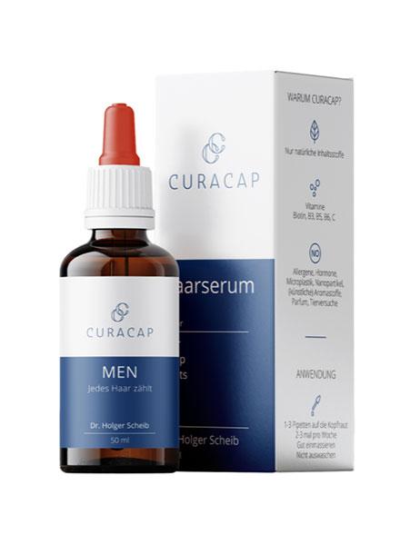 "CuraCap ""Men"""