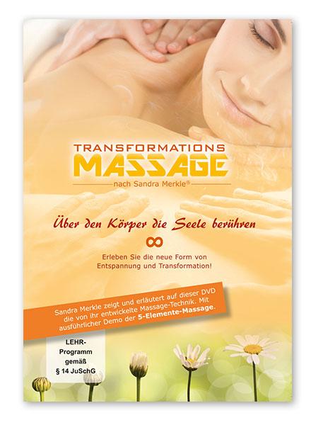 Die Massage mit Herz