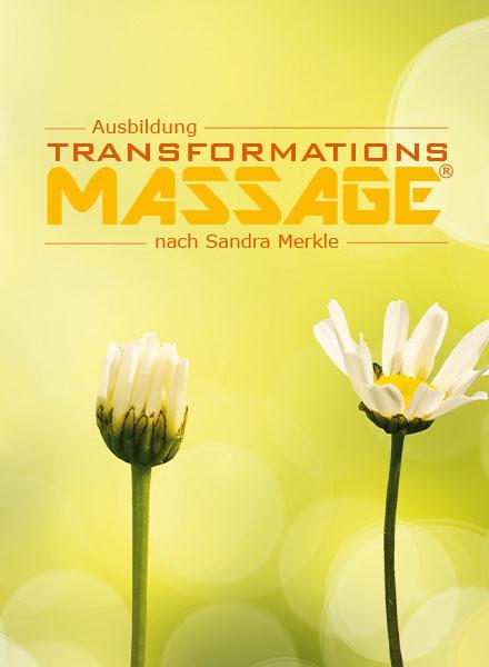"""Ausbildung Transformations-Massage Block 1 """"Die Entspannende"""""""