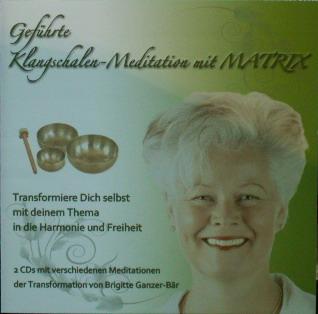 CD Brigitte Ganzer-Bär