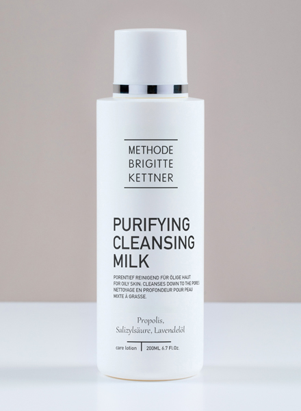 purifying cleansing milk 200ml