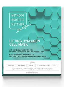 lifting hyaluron cell mask
