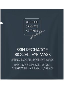Biocell eye mask Sachet