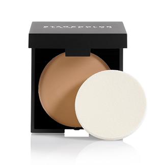 Compact BB Cream Dark Beige