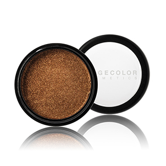Sparkle Powder Brown Gold