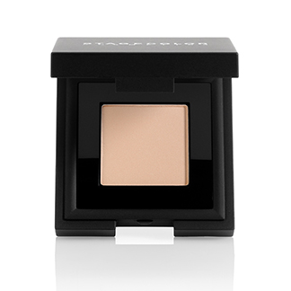 Velvet Touch Mono Eyeshadow Soft Vanilla