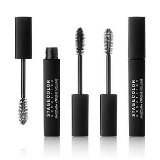 Mascara Xtreme Volume Black