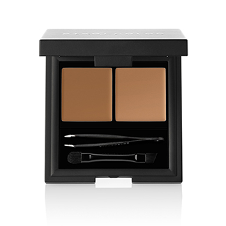 Brow Kit Powder & Wax Golden Blond