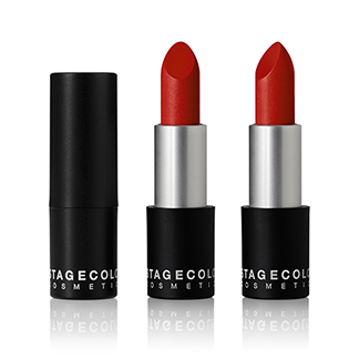 Mrs Matt Lipstick Lava Red