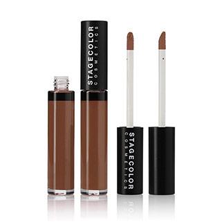 Liquid Lipstick Glossy Caramel