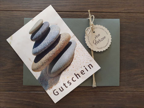 Gutschein hautART